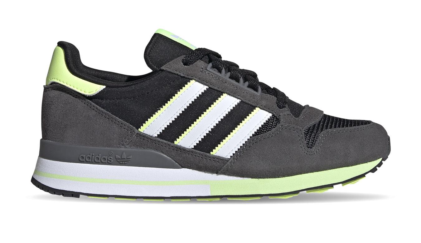 adidas Zx 500 W šedé FW2815 - vyskúšajte osobne v obchode