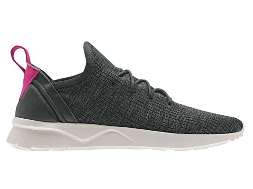 adidas ZX Flux ADV Virtue šedé BB2316 - vyskúšajte osobne v obchode