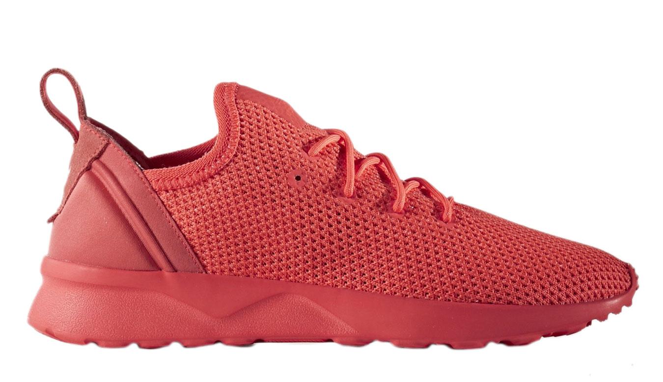 adidas ZX Flux ADV Virtue červené BB2318 - vyskúšajte osobne v obchode