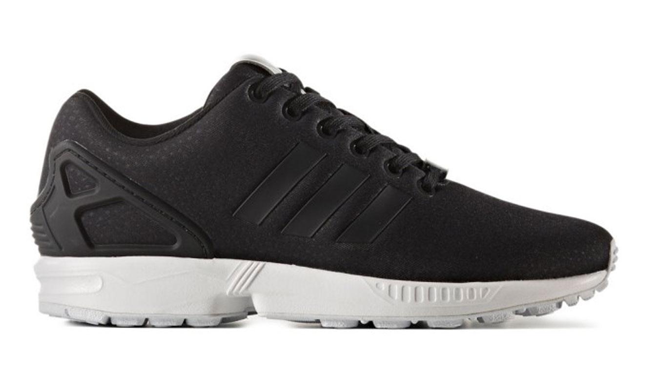 adidas ZX Flux čierne BY9215 - vyskúšajte osobne v obchode