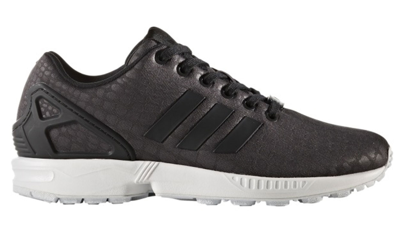adidas ZX Flux čierne BY9224 - vyskúšajte osobne v obchode