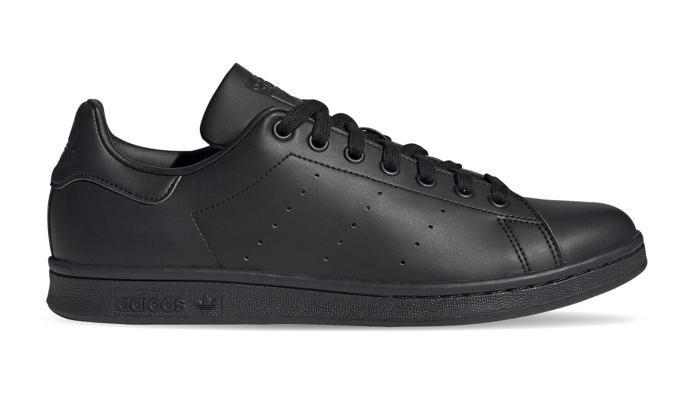 adidas Stan Smith čierne FX5499 - vyskúšajte osobne v obchode