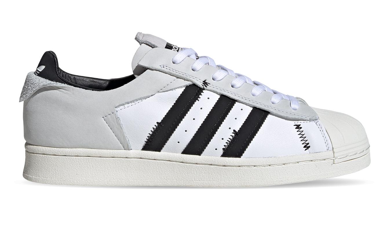 adidas Superstar WS2 biele FV3024 - vyskúšajte osobne v obchode