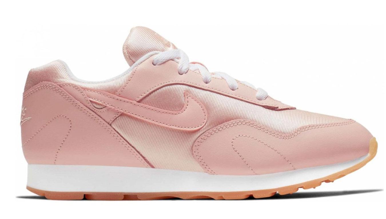 Nike W Outburst ružové AO1069-601 - vyskúšajte osobne v obchode