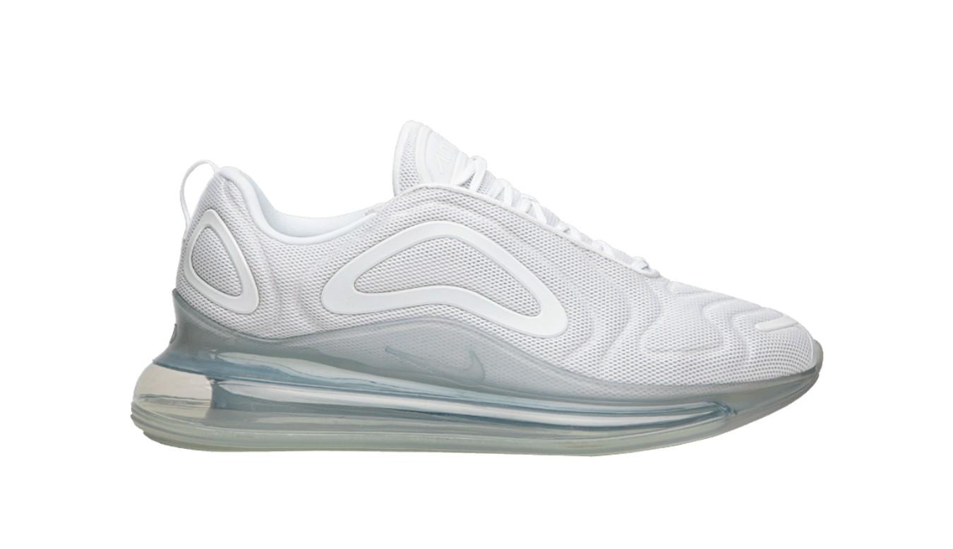 Nike Air Max 720 biele AO2924-100 - vyskúšajte osobne v obchode