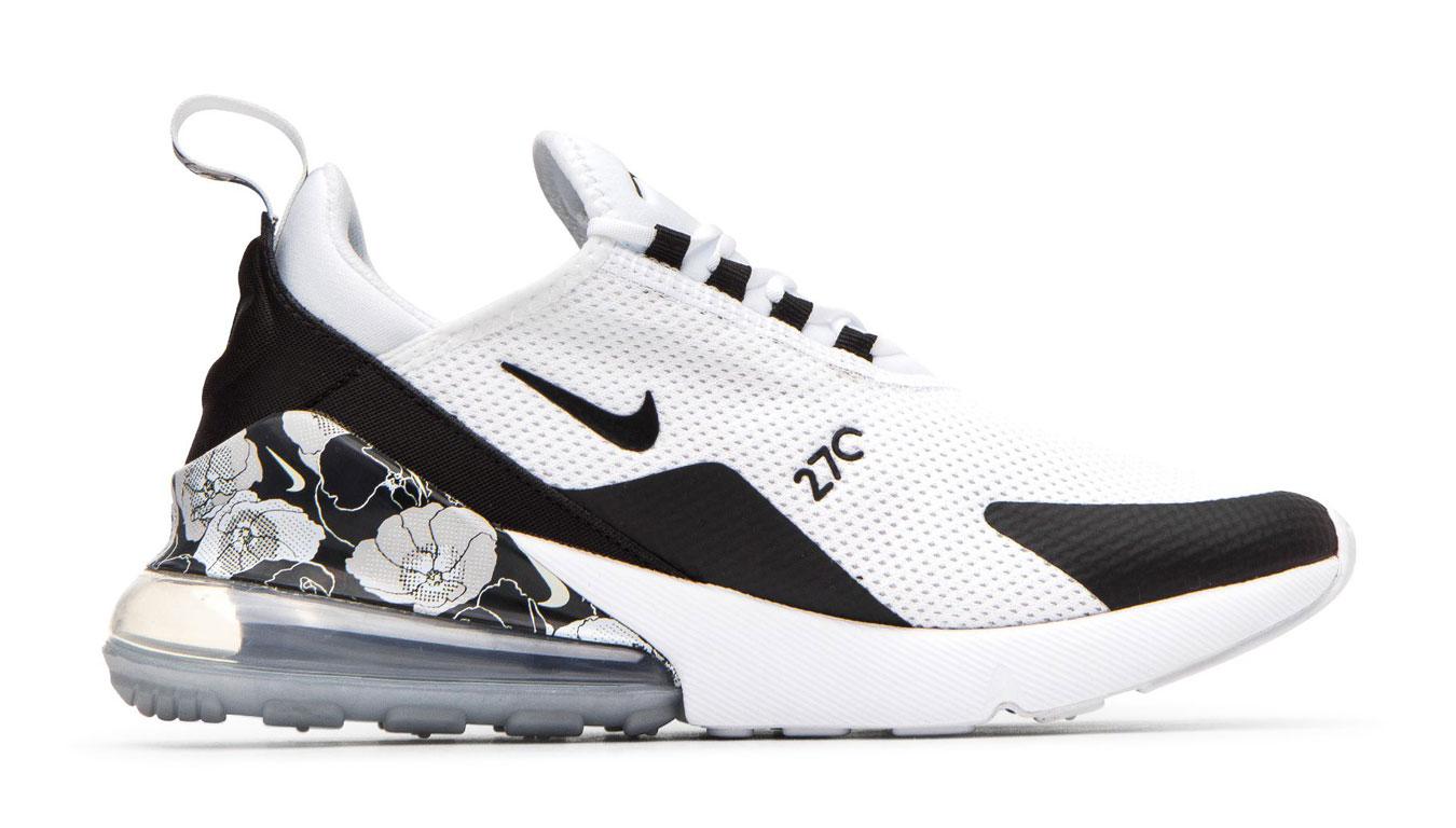 Nike W Air Max 270 Se biele AR0499-100 - vyskúšajte osobne v obchode