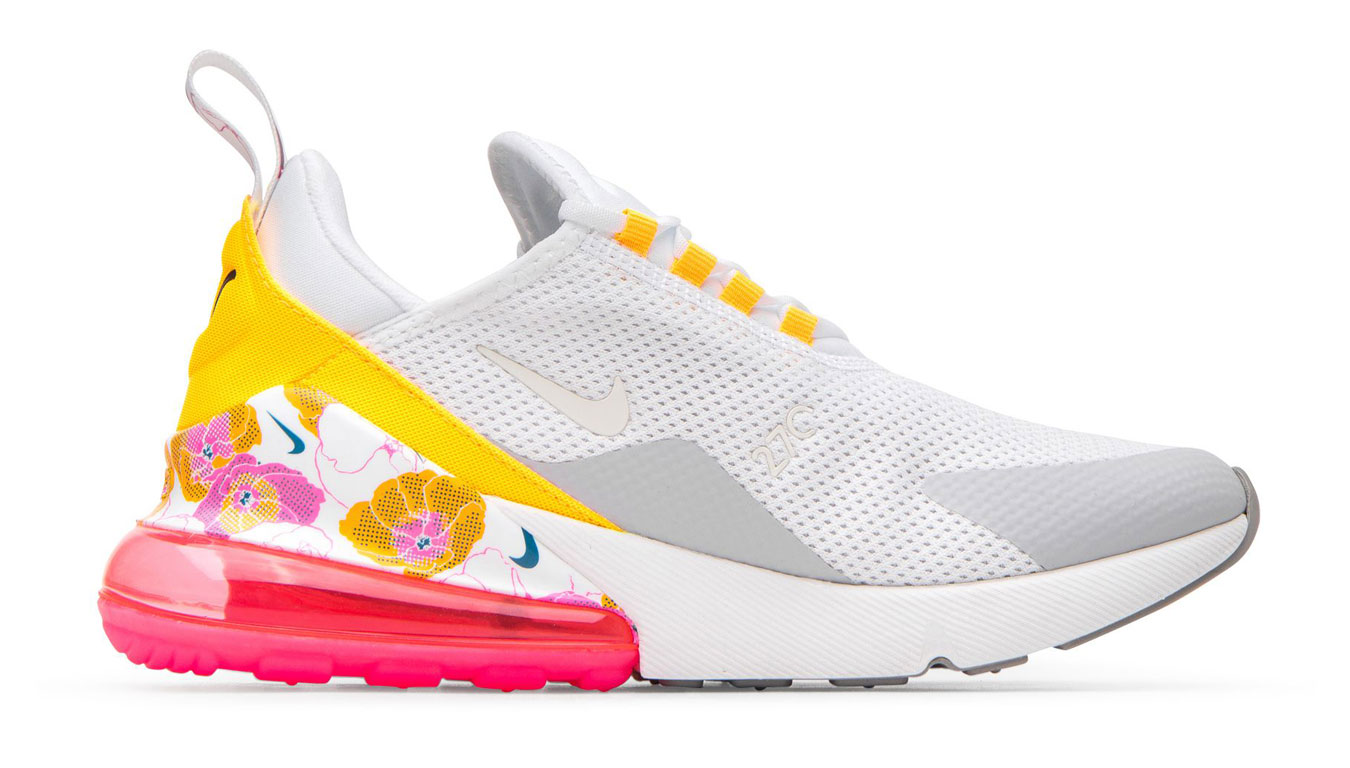 Nike W Air Max 270 Se farebné AR0499-101 - vyskúšajte osobne v obchode