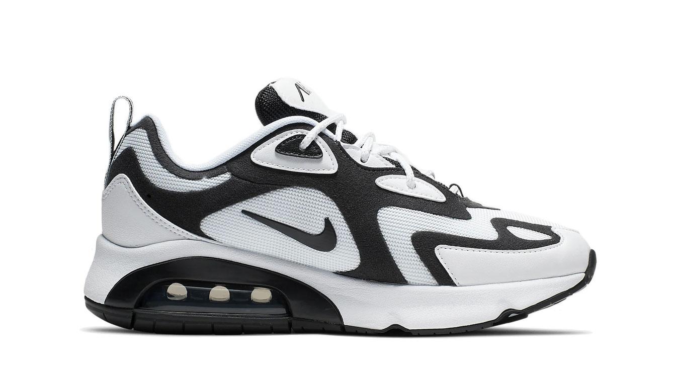 Nike W Air Max 200 farebné AT6175-104