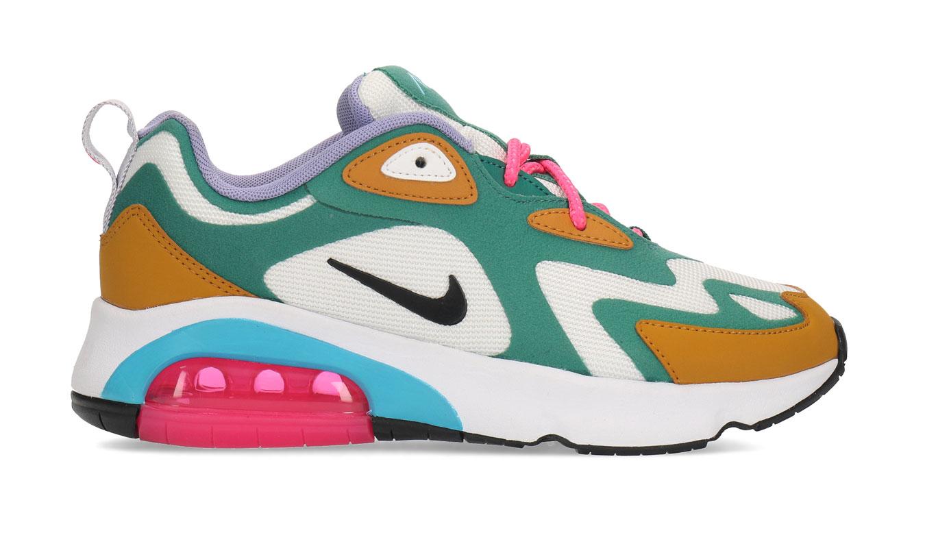 Nike W Air Max 200 Se farebné AT6175-300 - vyskúšajte osobne v obchode