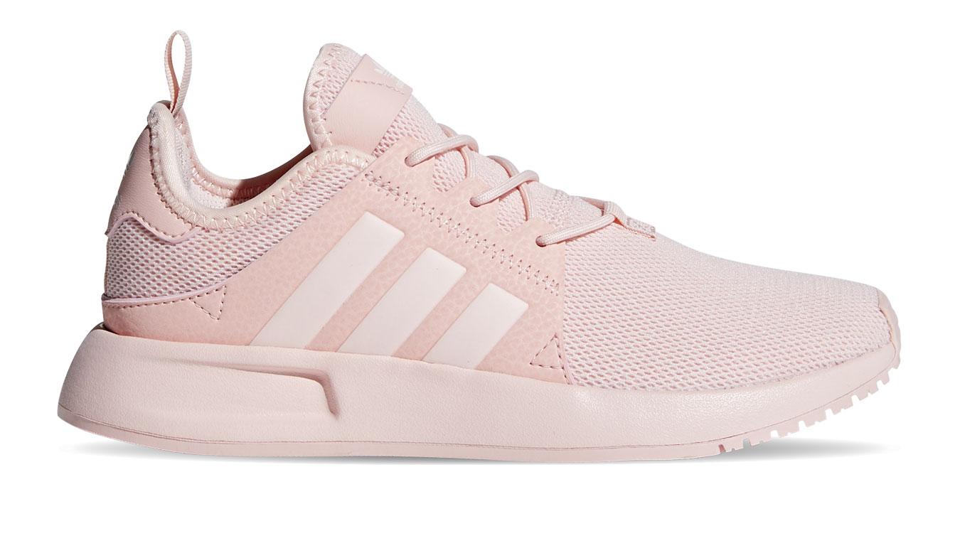 adidas X_PLR J ružové BY9880 - vyskúšajte osobne v obchode