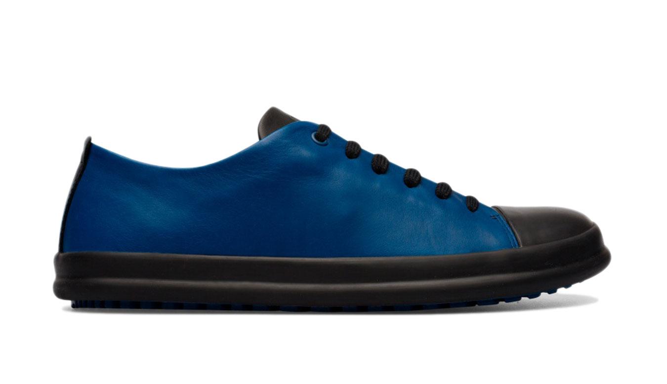 Camper Twins Navy modré K100550-010 - vyskúšajte osobne v obchode