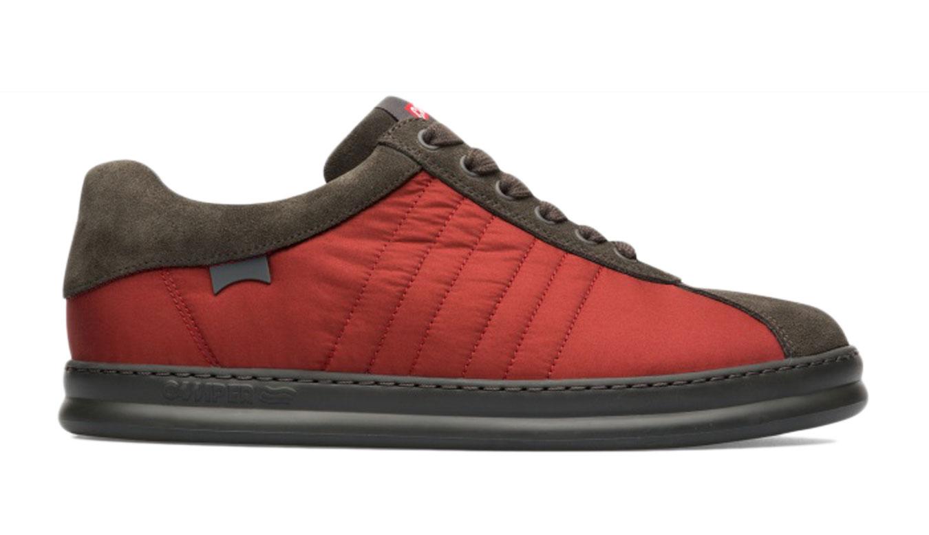 Camper Twins Red Blue červené K100630-002 - vyskúšajte osobne v obchode