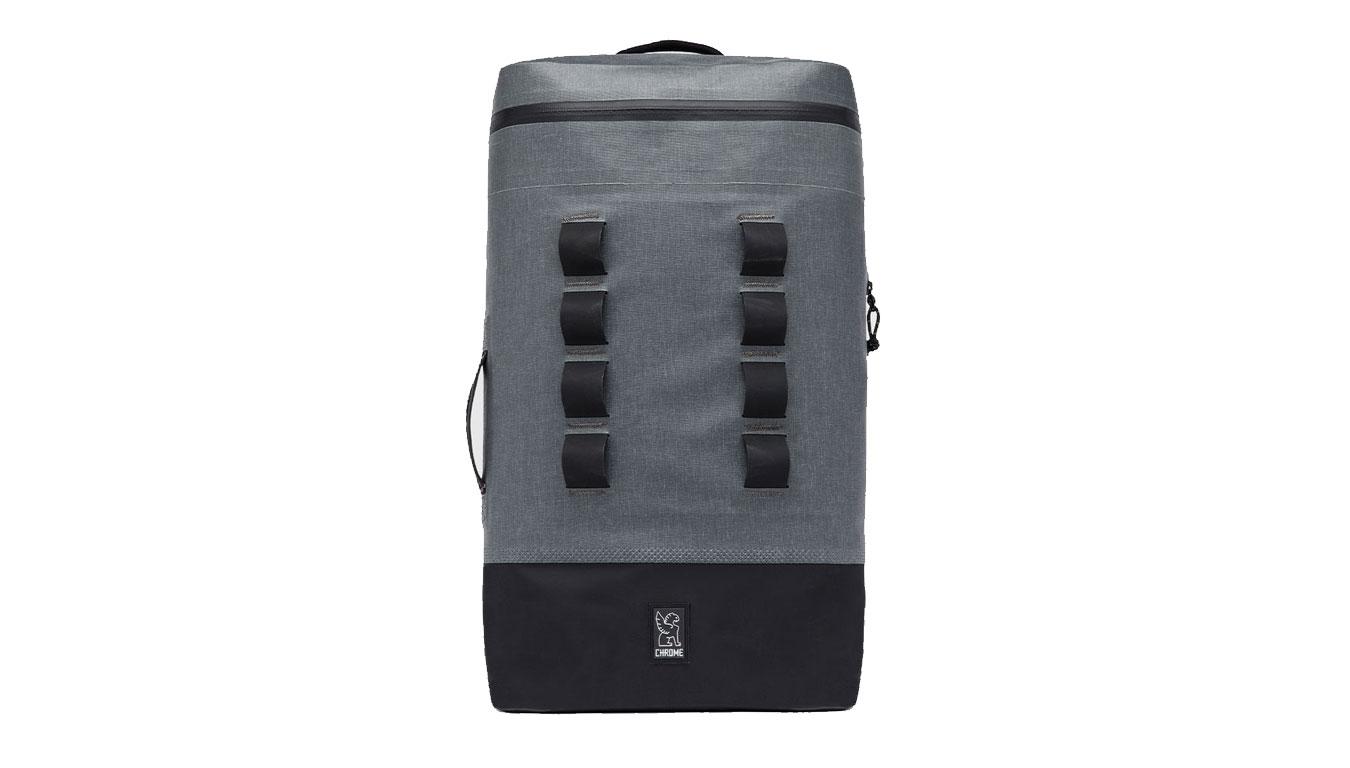 Chrome Industries Urban Ex Gas Can 22L Backpack čierne BG-254-GYBK - vyskúšajte osobne v obchode
