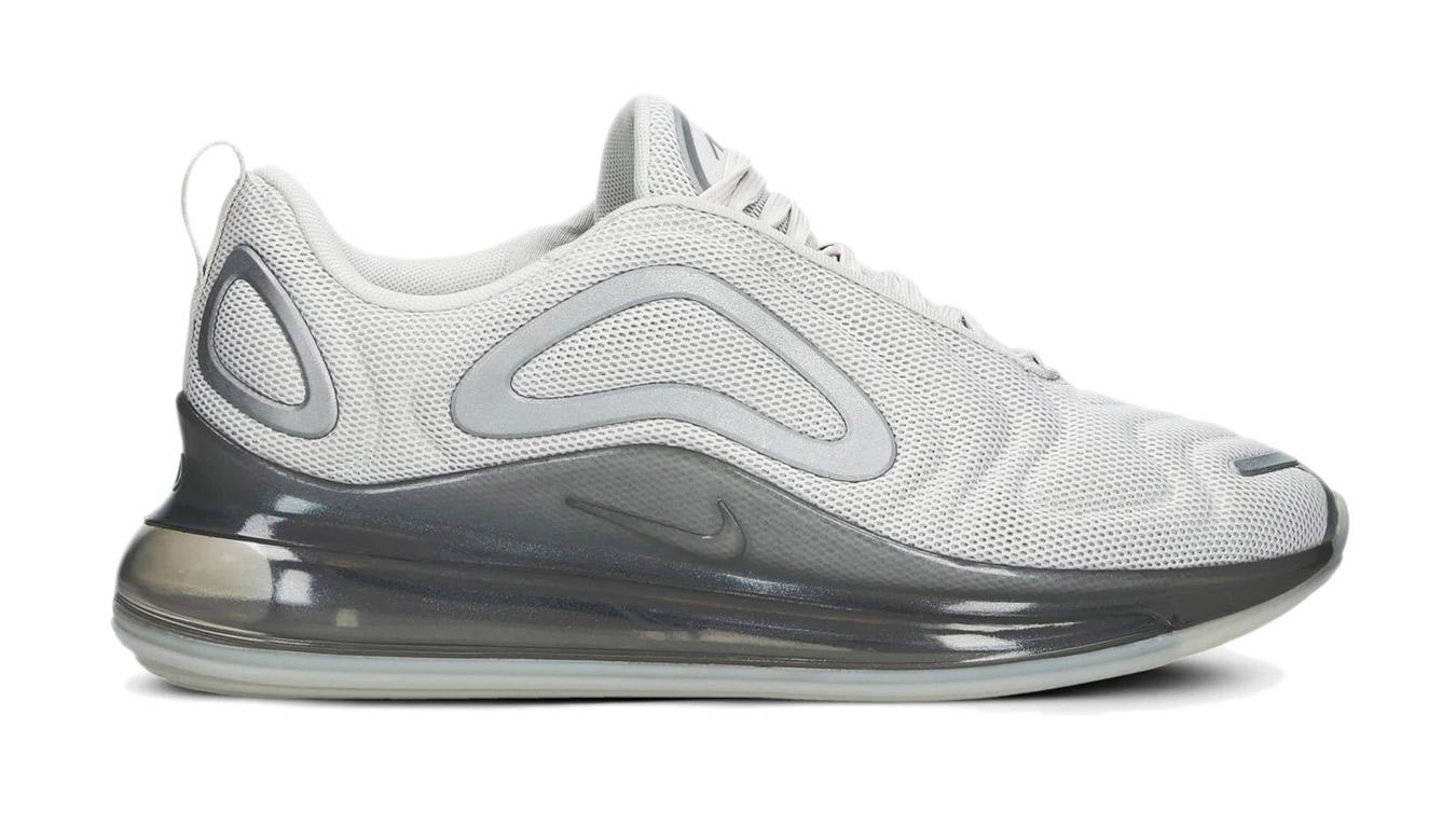 Nike Air Max 720 šedé CJ0585-004 - vyskúšajte osobne v obchode