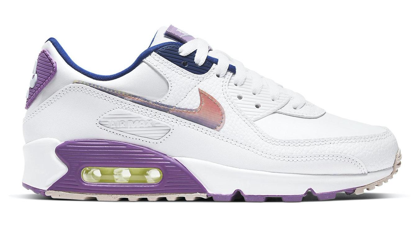 Nike W Air Max 90 Ultra Essential biele CJ0623-100 - vyskúšajte osobne v obchode