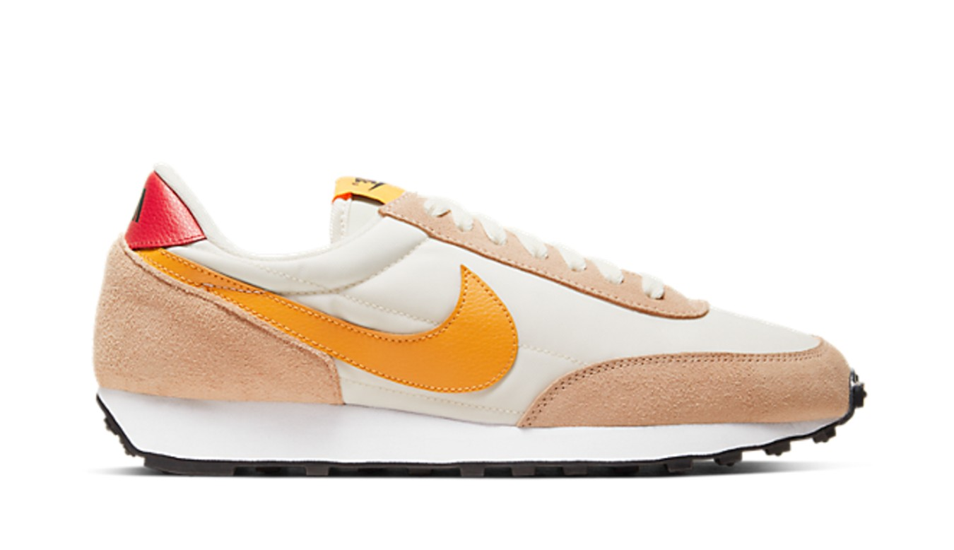 Nike W Daybreak žlté CK2351-102 - vyskúšajte osobne v obchode