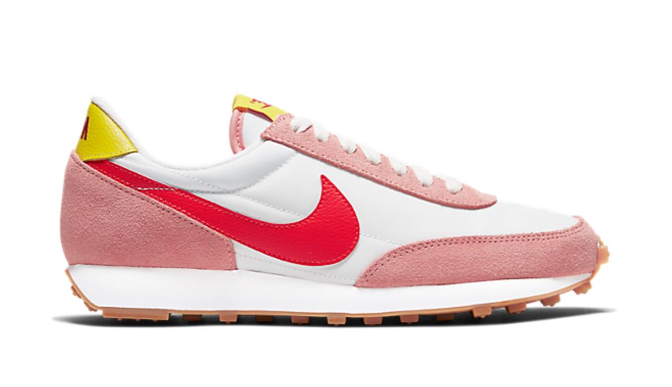 Nike W Daybreak ružové CK2351-600 - vyskúšajte osobne v obchode