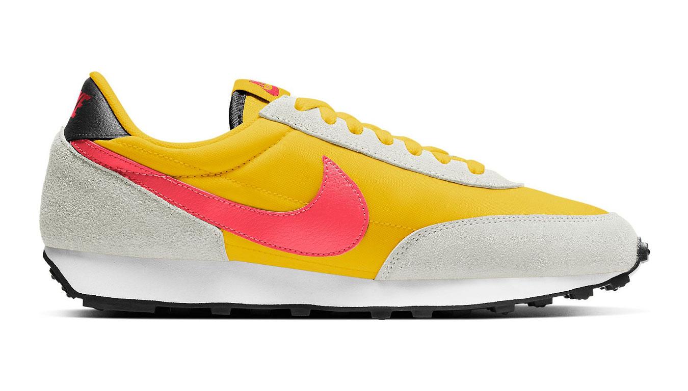 Nike W Daybreak žlté CK2351-701 - vyskúšajte osobne v obchode