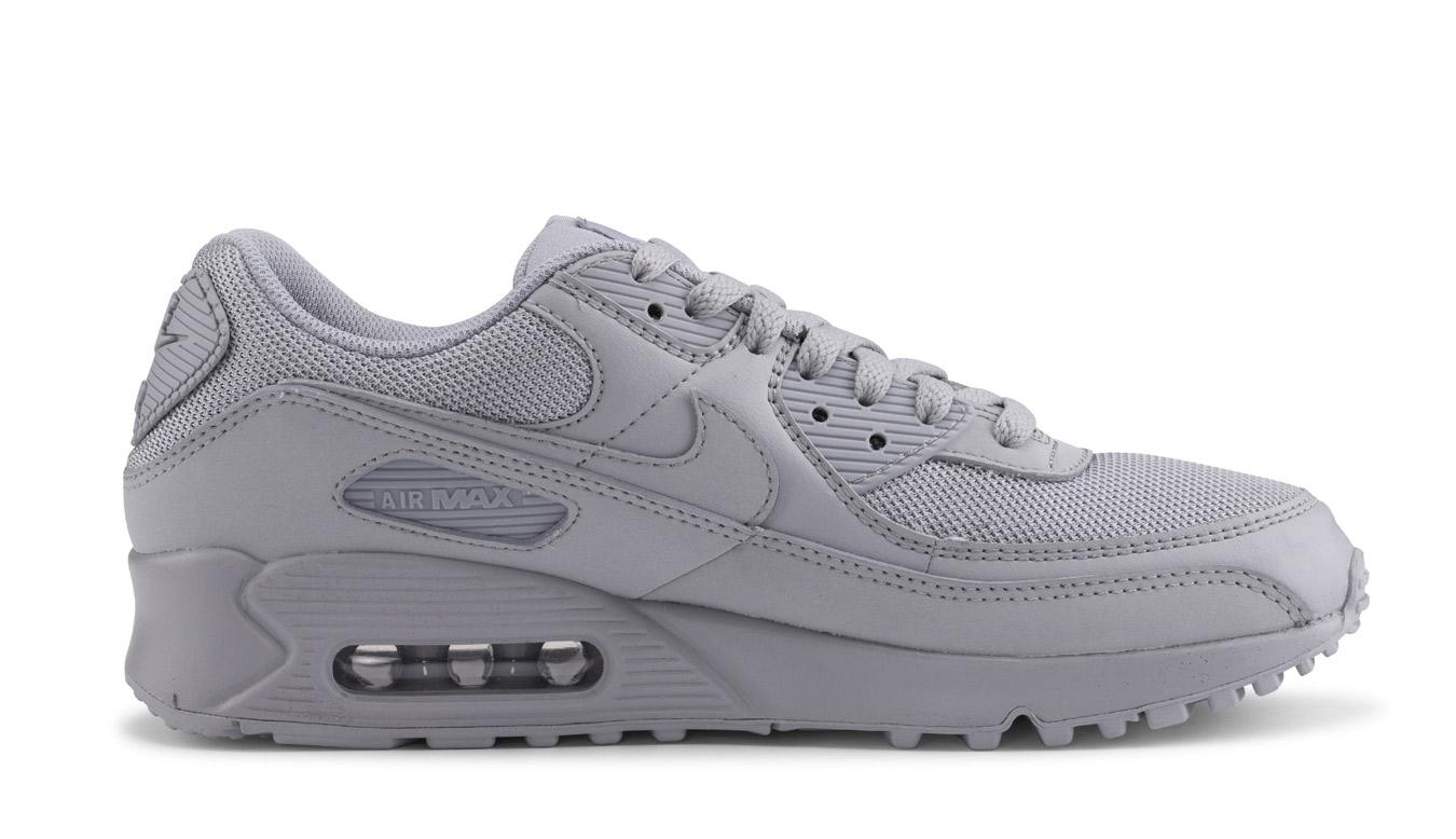 Nike Air Max 90 šedé CN8490-001 - vyskúšajte osobne v obchode
