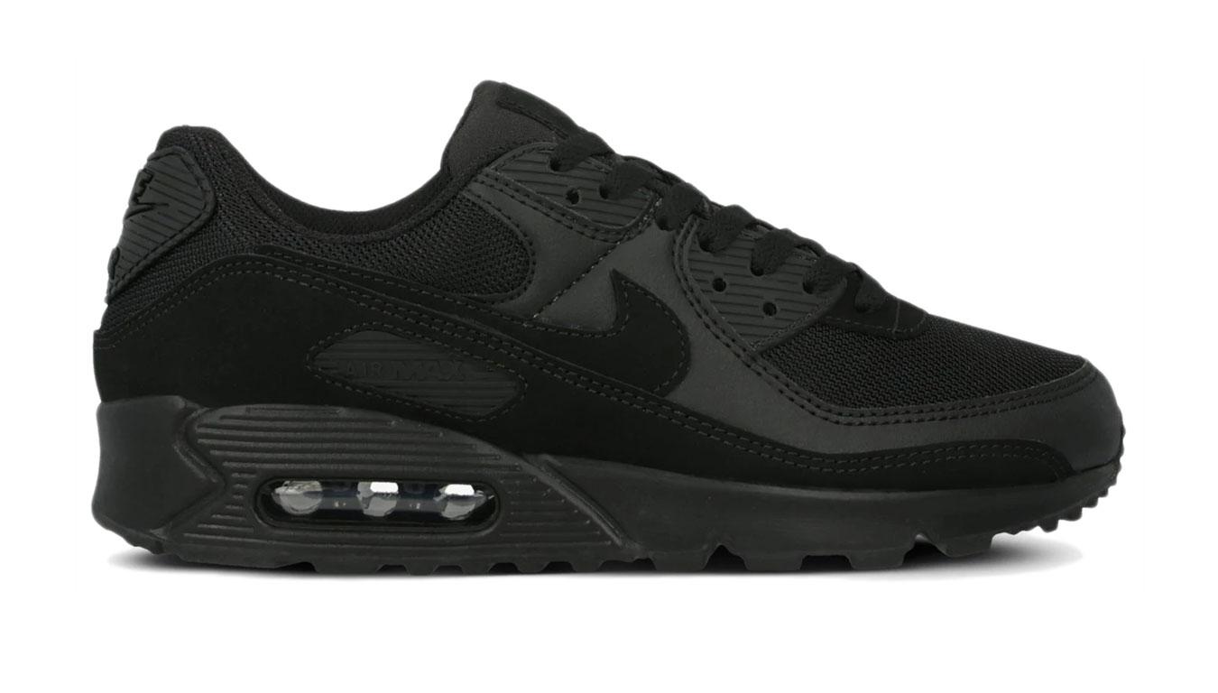 Nike Air Max 90 čierne CN8490-003 - vyskúšajte osobne v obchode