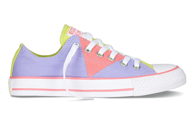 Converse Chuck Taylor Multipanel