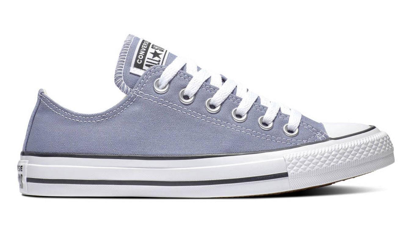 Converse Chuck Taylor All Star modré 164940C - vyskúšajte osobne v obchode