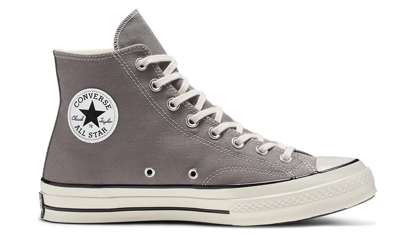 Converse Chuck Taylor All Star ´70 šedé 164946C - vyskúšajte osobne v obchode