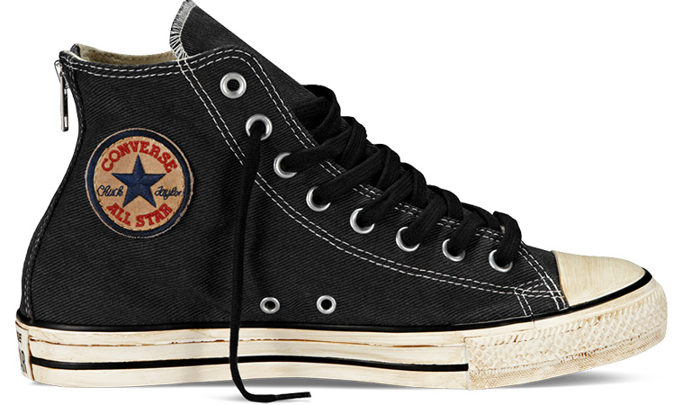 Tenisky Converse Chuck Taylor All Star Back Zip