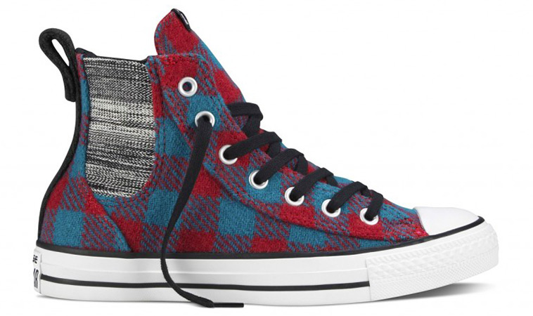 Converse Chuck Taylor All Star Chelsee Woolrich W