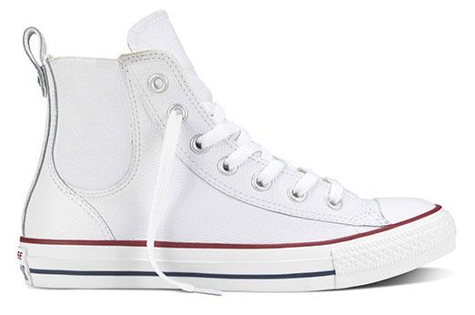 Converse Chuck Taylor Chelsee Seasonal Leather W
