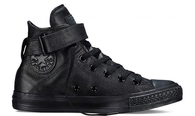 Converse Chuck Taylor Brea Hi Leather W