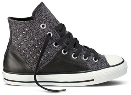 Converse Chuck Taylor leather W Multipanel