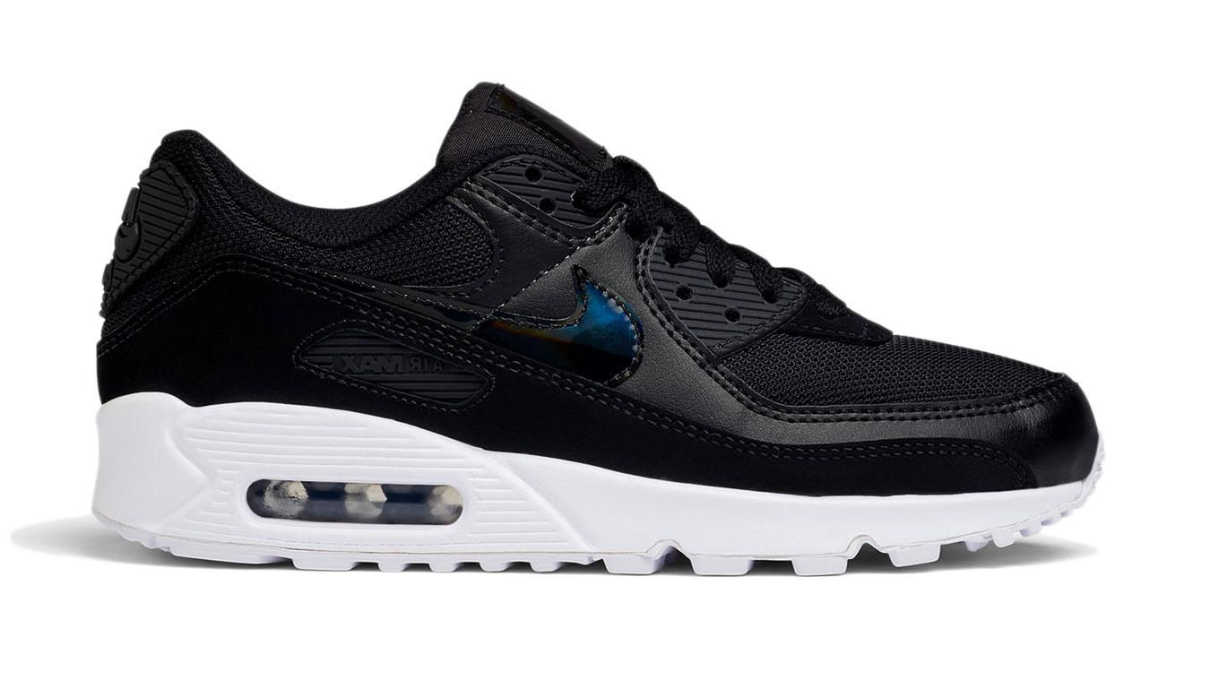Nike W Air Max 90 Twist čierne CV8110-001 - vyskúšajte osobne v obchode