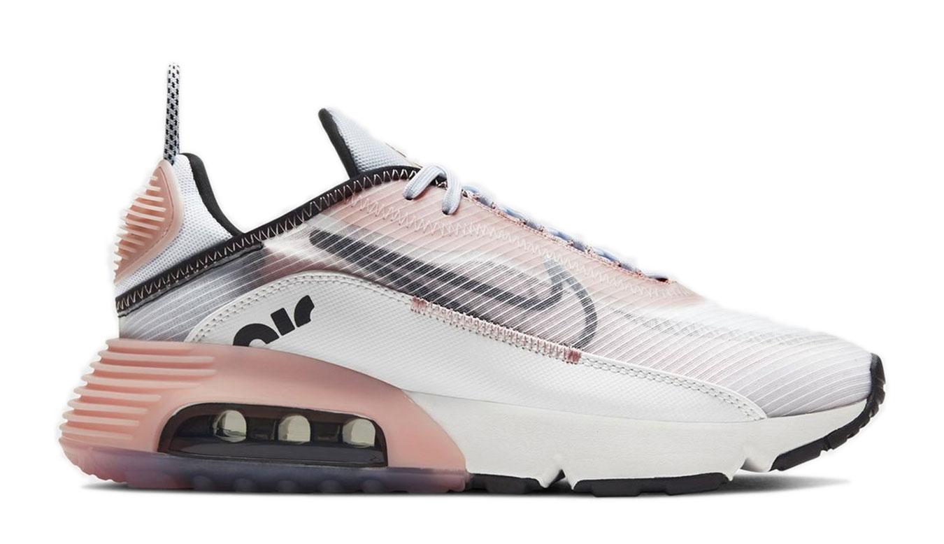 Nike W Air Max 2090 ružové CV8727-100 - vyskúšajte osobne v obchode