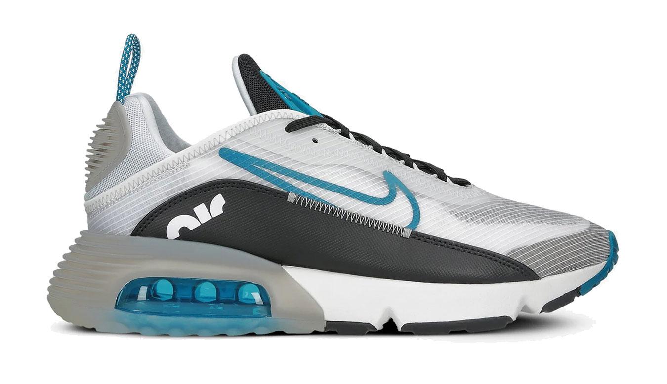 Nike Air Max 2090 modré CV8835-100 - vyskúšajte osobne v obchode