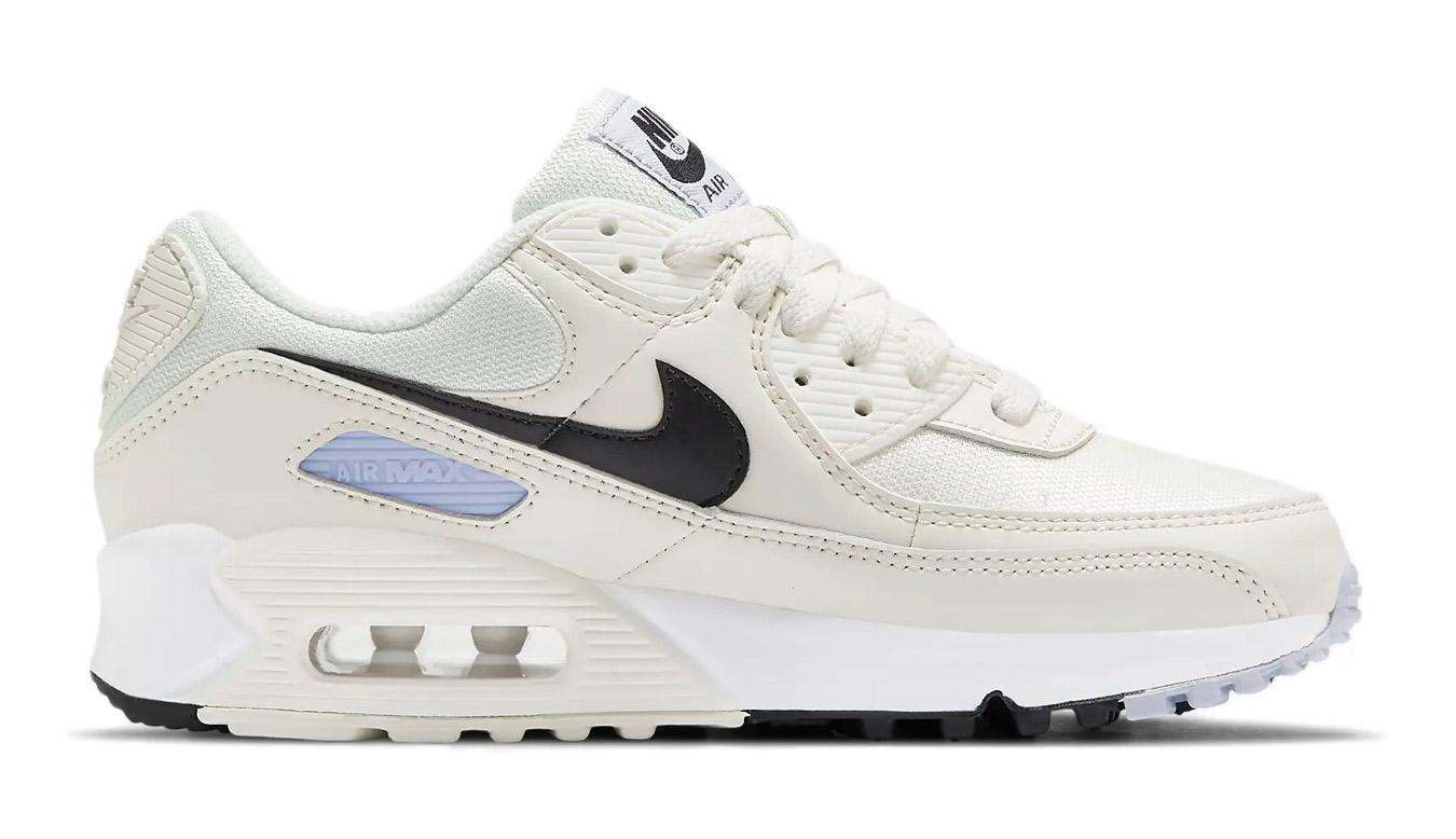 Nike W Air Max 90 biele CZ6221-100 - vyskúšajte osobne v obchode