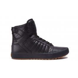 a8c1d345b čierne tenisky Supra Skytop Cold Weather Black Black - 91€ | 05901-073-M |  Shooos