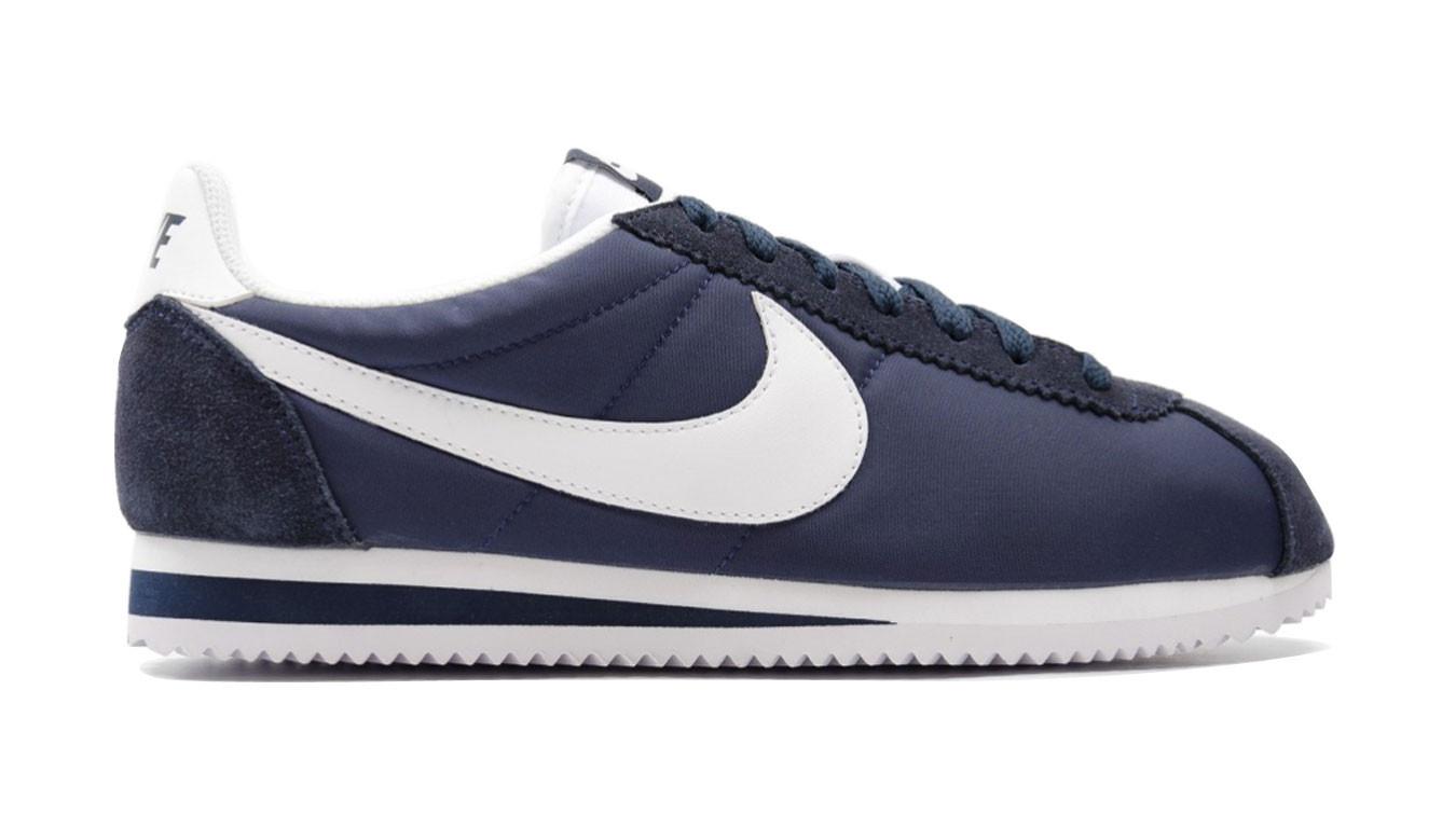 57ef3d69bb Nike Classic Cortez Nylon