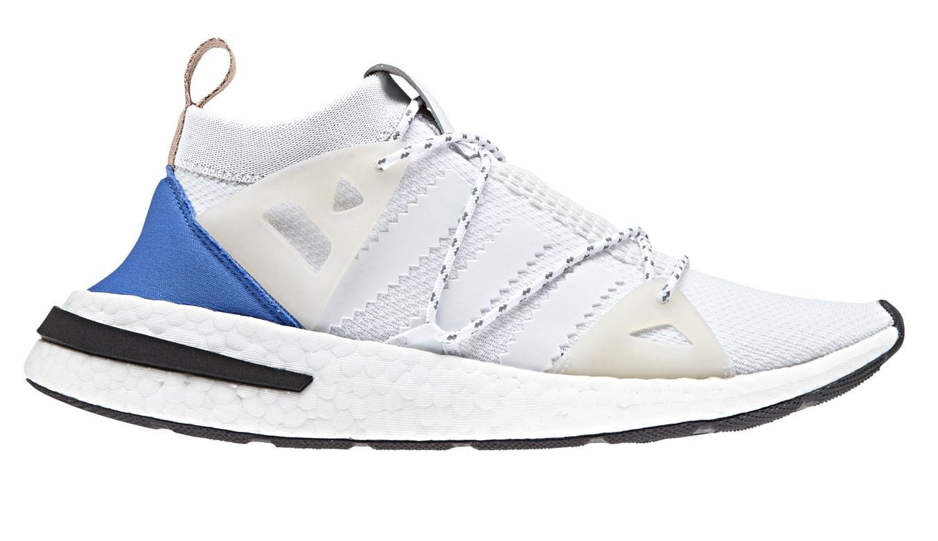 ba7fe9553403c Biele tenisky adidas Arkyn - 84€   CQ2748   Shooos