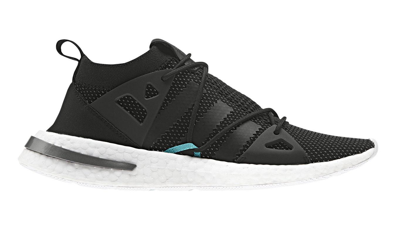 0e148c92ca623 adidas Arkyn | čierne | 84€ | Tenisky | B96502 | Shooos