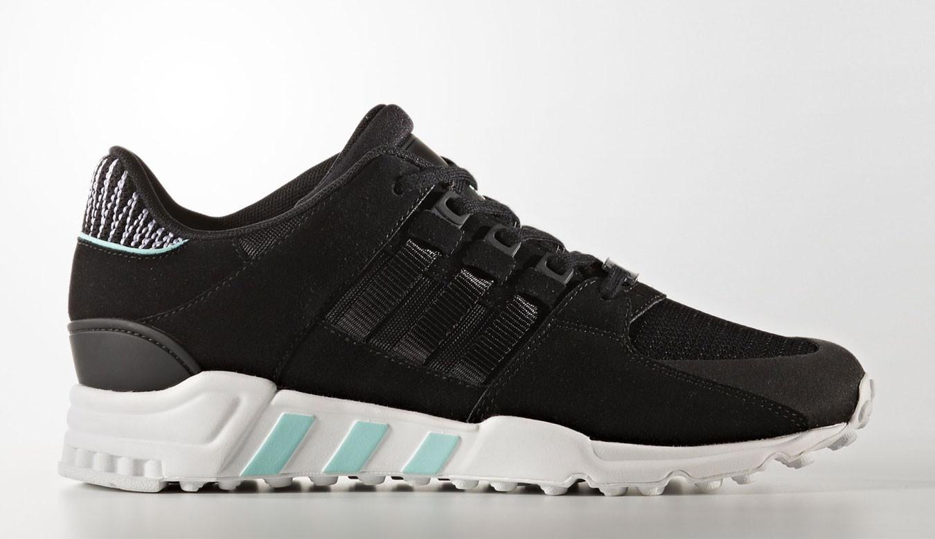 5d5030785ce82 adidas EQT Support RF   čierne   72€   Tenisky   BY8783   Shooos