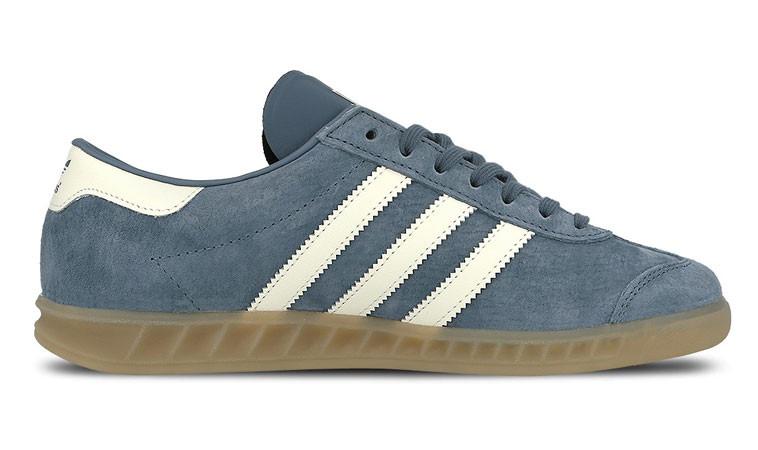 Adidas Hamburg W