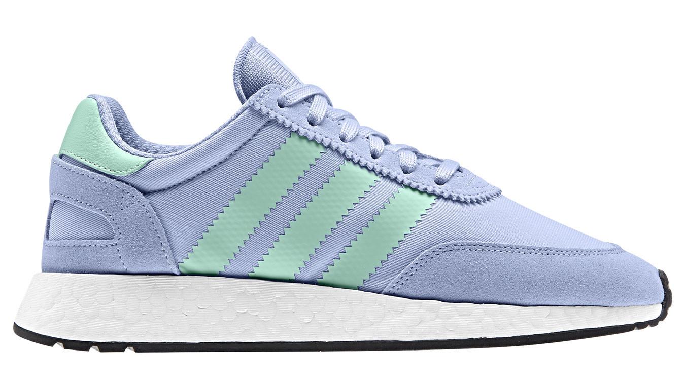 fc70cf94d0b5c adidas I-5923 W Periwinkle | modré | 78€ | Tenisky | CG6026 | Shooos