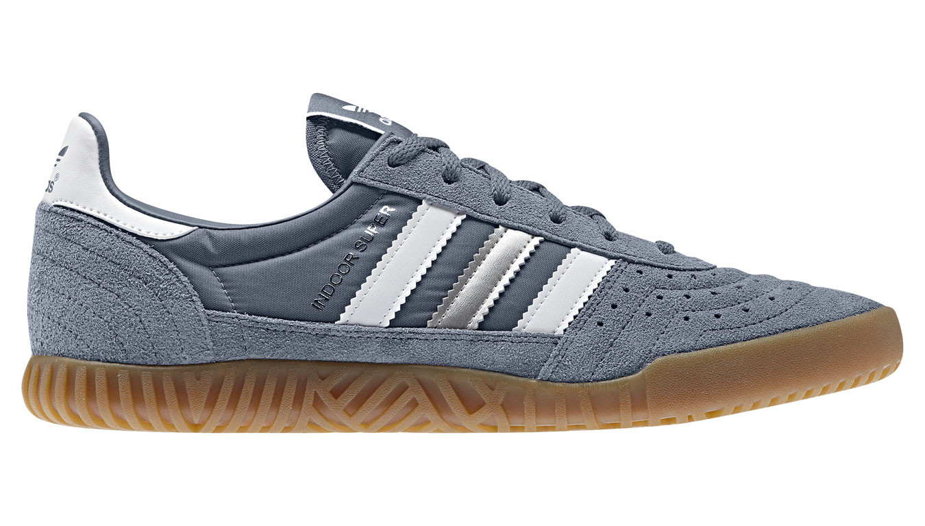 b73b8c22e72 adidas Indoor Super Raw Steel S18 BD7625