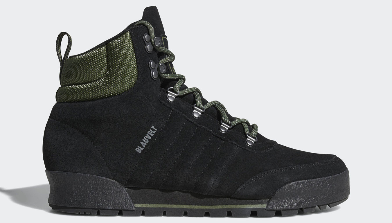 c0fc3083aa adidas Jake Boot II Leather Premium