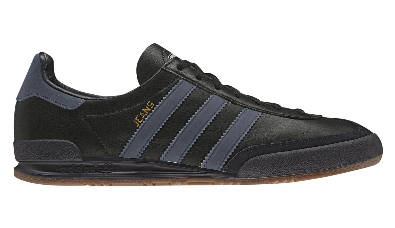 779a9389a540c čierne tenisky adidas Jeans - 70€ | B42228 | Shooos