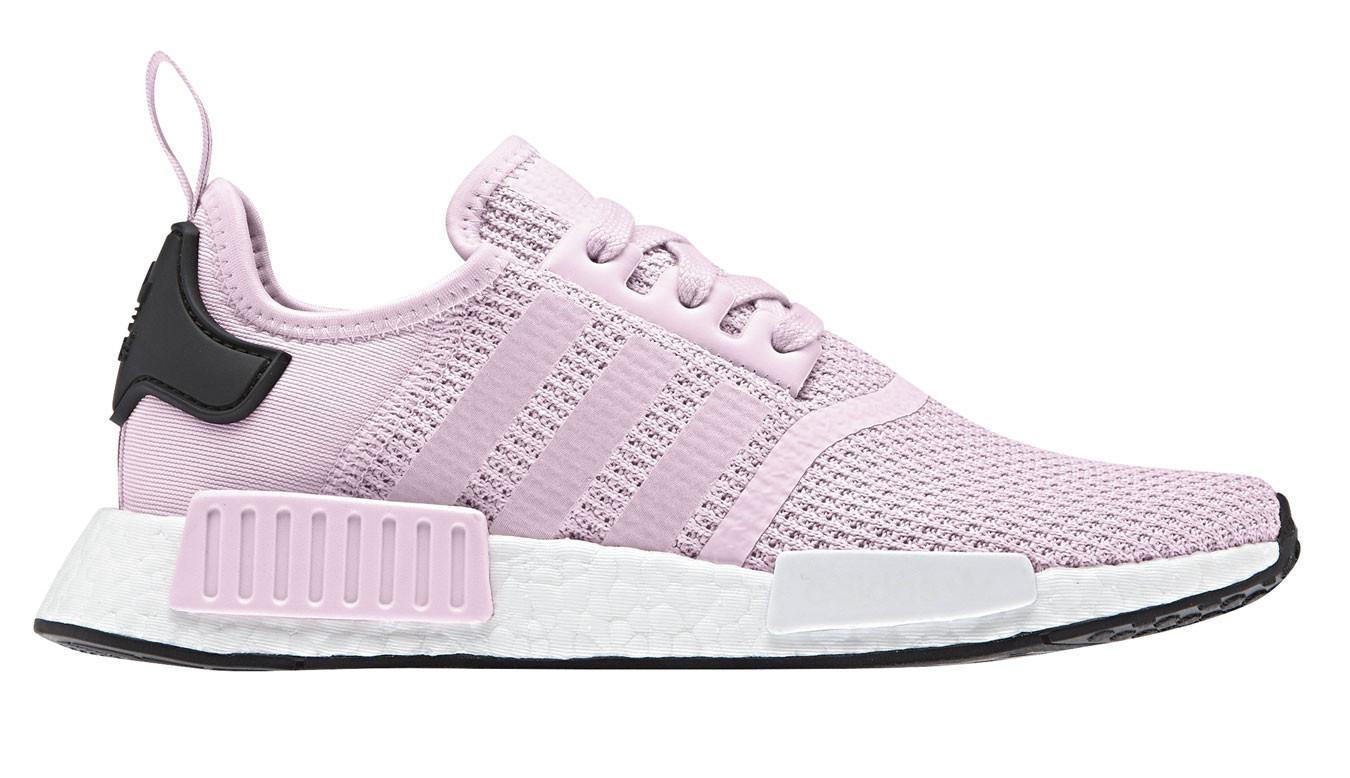 pretty nice de1e3 3e0d0 adidas NMD R1 Clear Pink
