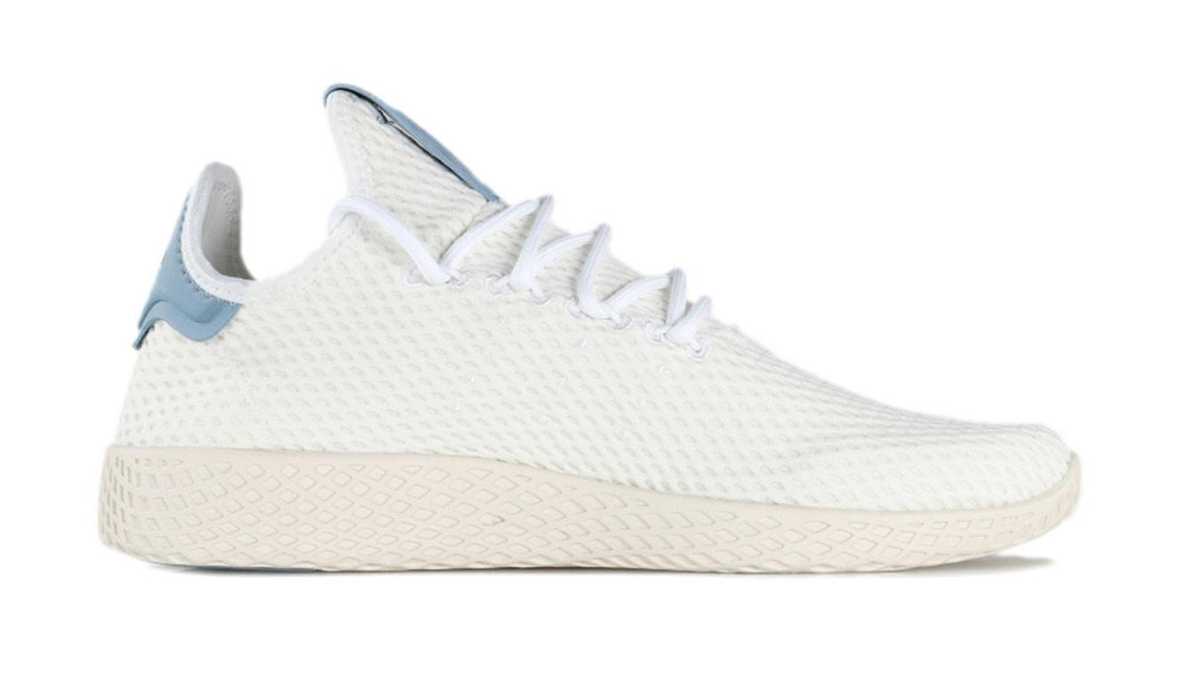 061cd8d76608d adidas x Pharrell Williams Tennis HU | biele | 70€ | Tenisky ...