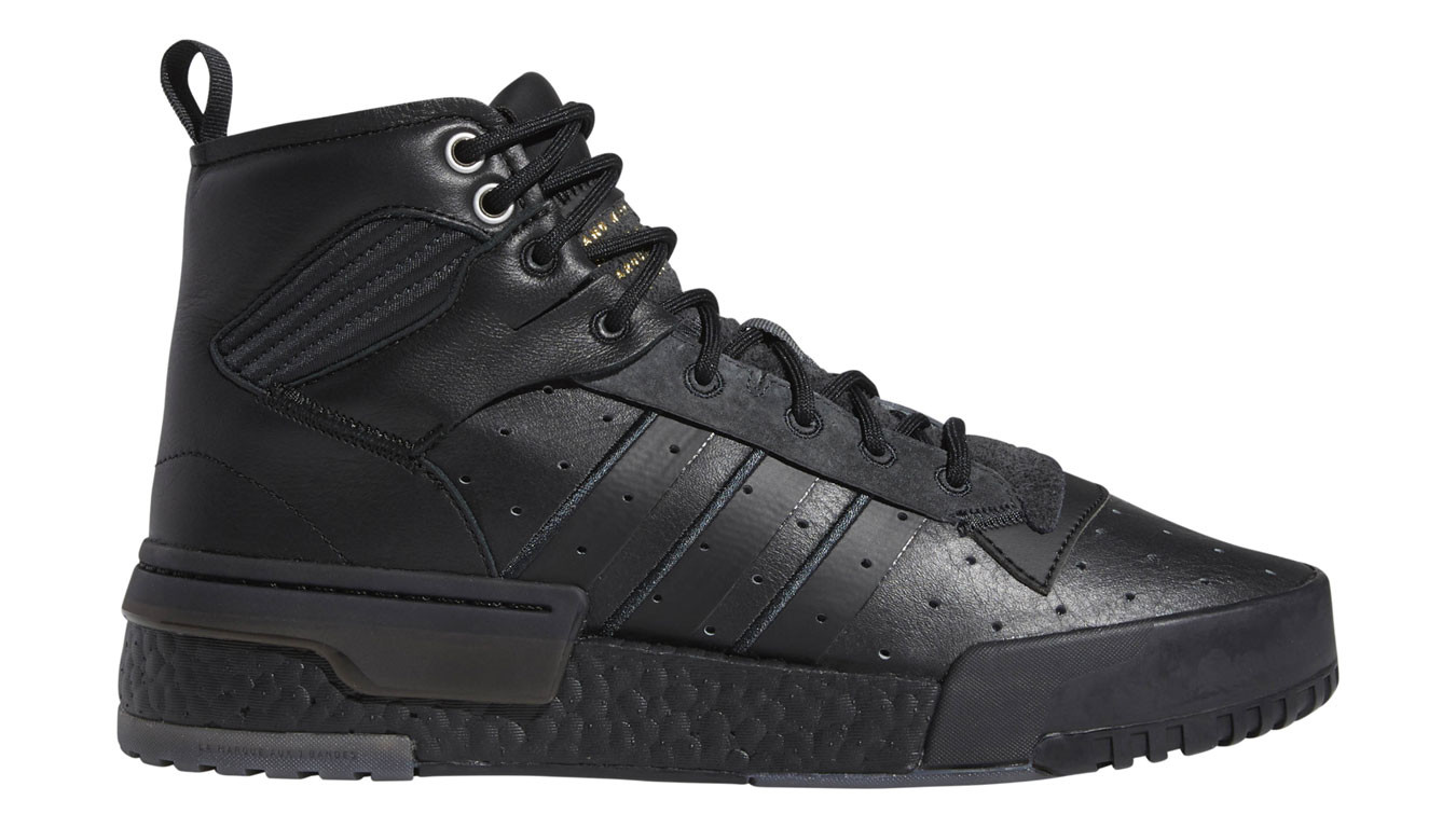 490c7ebd8f1f1 čierne tenisky adidas Rivalry Rm Core Black - 84€ | AH2455 | Shooos