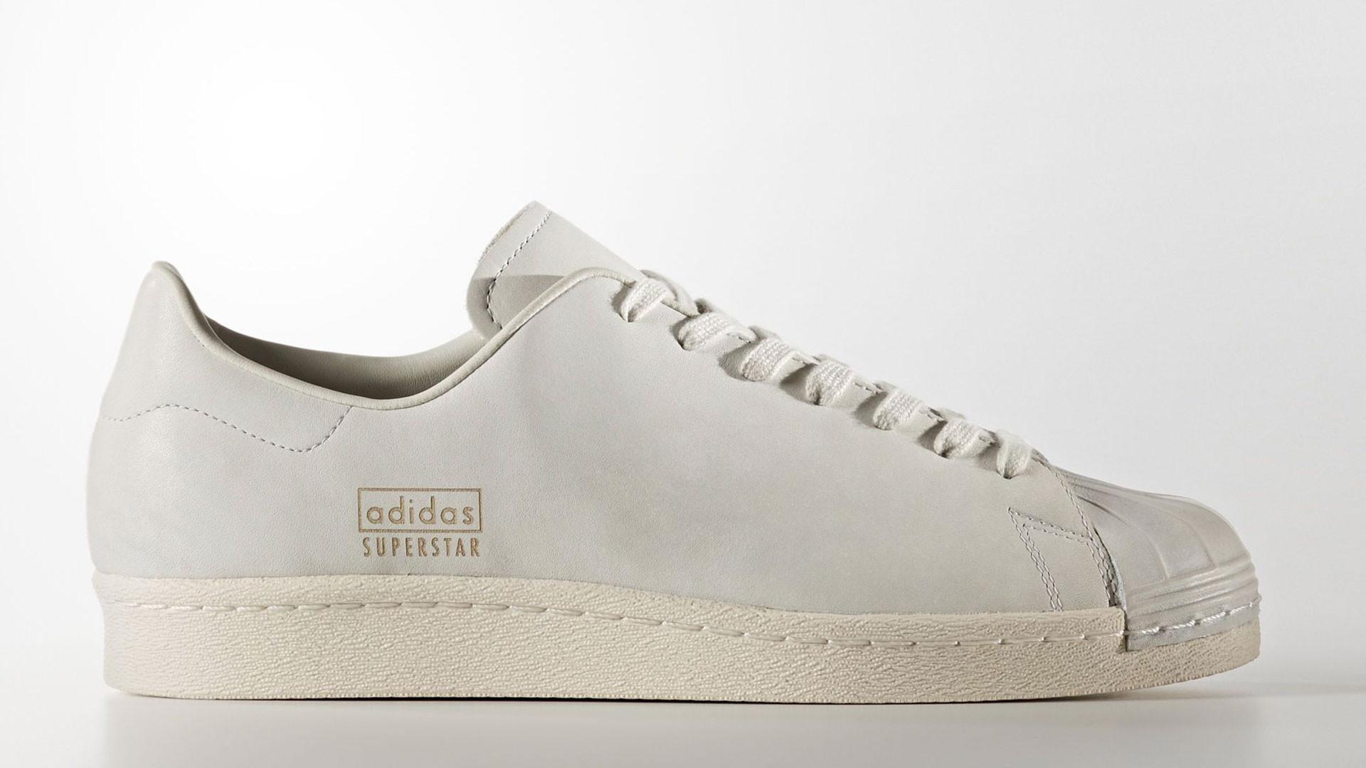 adidas Superstar 80s Clean BB0169 20ea16561b8
